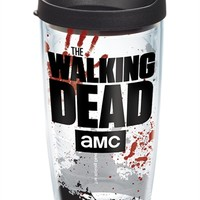 The Walking Dead Logo - Wrap With Lid | 16oz Tumbler | Tervis®
