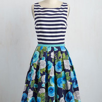 Mix Business and Leisure Dress