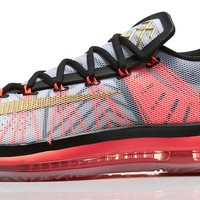 "Nike Basketball Elite Series ""Gold"" Collection"