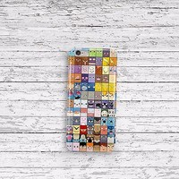 Pocket Monster Pokemon 2 iPhone 5 5c 6 6s 6plus and Samsung Galaxy S4 S5 S6 Case