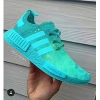 ''adidas'' Women Running Sport Casual Shoes NMD Sneakers