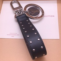 KUYOU Louis Vuitton decoration key chain can be used to make shoulder strap extension chain 05586 LV