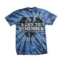 For Those Who Have Heart Tie Dye : MNDI : MerchNOW - Your Favorite Band Merch, Music and More