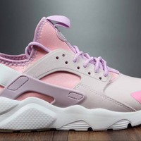 Nike Air Huarache Ultra ID (Goddess Light pink)