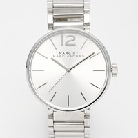 Marc By Marc Jacobs Peggy Elegant Bracelet Watch MBM3400