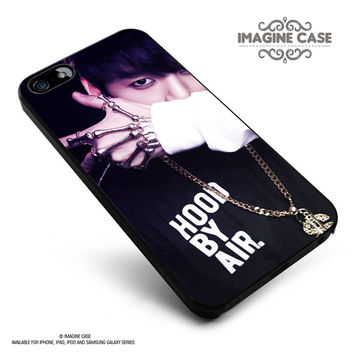 BTS Bangtan Boys Kpop Jungkook J Hope EXO BigBang case cover for iphone, ipod, ipad and galaxy series