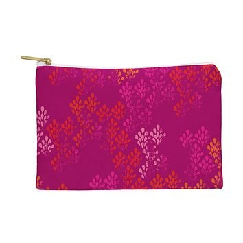 Camilla Foss Bright Happiness I Pouch