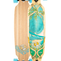 Sector 9 Lookout Skateboard Multi One Size For Men 27497795701