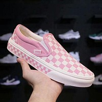"""Vans"" fashion breathable sports shoes sports shoes"