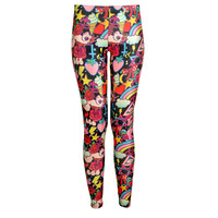 Kawaii Leggings [MULTI]