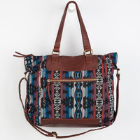 Under One Sky Mckenna Tote Bag Cognac One Size For Women 24088640901