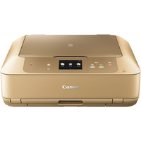 Canon / PIXMA 0596C062 PIXMA(R) MG7720 Photo Printer (Gold)