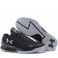 Under Armour Curry Women Men Fashion Casual Sneakers Sport Shoes-14