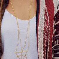 Another Level Necklace