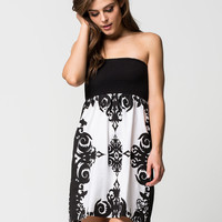 METAL MULISHA Irongate Dress | Short Dresses