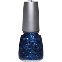 Glitz Bitz 'N Pieces Nail Lacquer With Hardeners