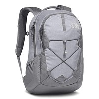 Jester Backpack in Dark Heather Grey by The North Face