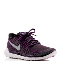 NikeFree 5.0 Flash Lace Up Sneakers