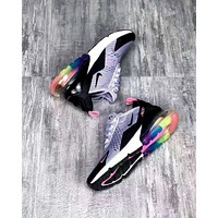 Nike Air Max 270 half palm cushion breathable cushioning sneakers