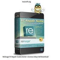 Reimage Pc Repair Crack [ Serial + License ] Key Full Download - Pc Soft Incl Crack keygen Patch