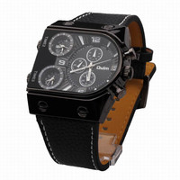 Good Price Great Deal Trendy Stylish Designer's Gift Awesome New Arrival Men Quartz Watch [6542553923]