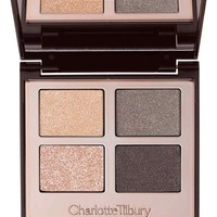 Charlotte Tilbury 'Luxury Palette - The Uptown Girl' Color-Coded Eyeshadow Palette