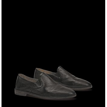 Women's Ali Loafer in Black by Trask