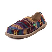 Womens Sanuk Donna Casual Shoe