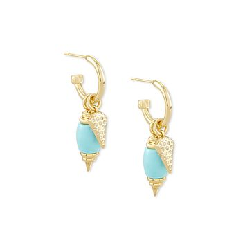 Kendra Scott Demi Huggie Earring Set