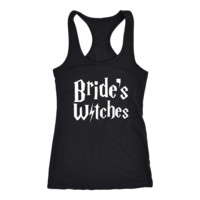 Bride's Witches