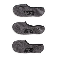 Classic Super No Show Socks 3 Pair Pack | Shop at Vans