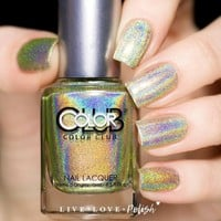 Color Club Kismet Nail Polish (Halo Hues Collection)