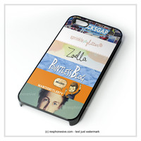 Quotes The Youtubers 2 iPhone 4 4S 5 5S 5C 6 6 Plus , iPod 4 5 , Samsung Galaxy S3 S4 S5 Note 3 Note 4 , HTC One X M7 M8 Case
