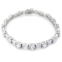 Bling Jewelry Contempo Bracelet