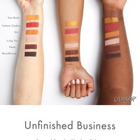 Unfinished Business – ColourPop