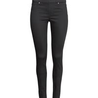 H&M - Slim-fit Treggings