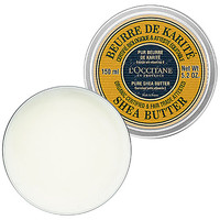 L'Occitane 100 percent Pure Shea Butter