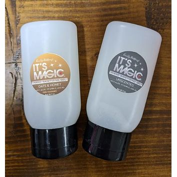 Its Magic Hand Sanitizing Conditioning Gel