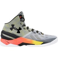 Under Armour Men's Curry 2 Basketball Shoes