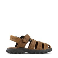 Stride Rite Hudsen Sandal Boys - Brown