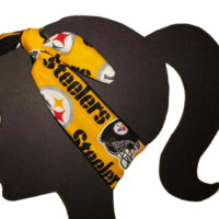 Steelers Headband