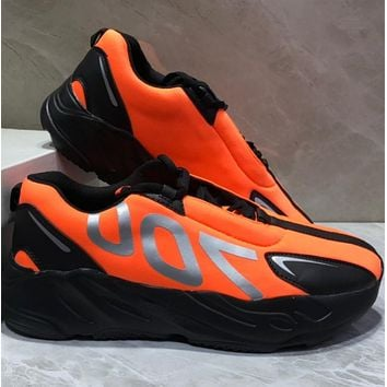 Adidas Coconut 700 Sports shock shoes