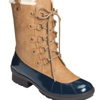 Wide Width Barricade Wide Calf Boot by A2 Aerosoles® | Cold Weather Boots from Woman Within