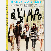 Urban Outfitters - The Bling Ring By Nancy Jo Sales