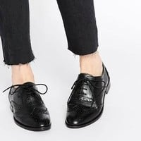 ASOS | ASOS MILLION DOLLAR Leather Brogues at ASOS