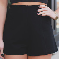 The Taylor Short