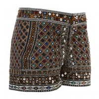B-LOVED.com Fierce and chic short - Shorts - Fashion Jewels, Accessoires, Fashion!