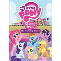 My Little Pony: Friendship Is Magic - The Friendship Express (Widescreen)