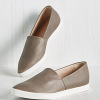 On Your Denmark Flat | Mod Retro Vintage Flats | ModCloth.com