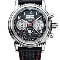 Patek Philippe SA - 2013 Only Watch Auction Results / Monaco